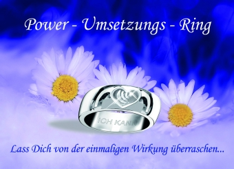 Power-Umsetzungs-Ring
