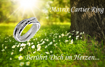 Matrix-Cartier-Ring