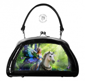Anne Stokes - Realm of Enchantment 3D - Abendhandtasche